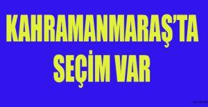 YERELDE SEÇİM TAKVİMİ START ALIYOR!