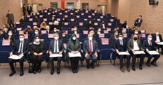 TÜRKİYE'DE İLK DEPREMSELLİK ÇALIŞMASI ONİKİŞUBAT BELEDİYESİ'NDEN