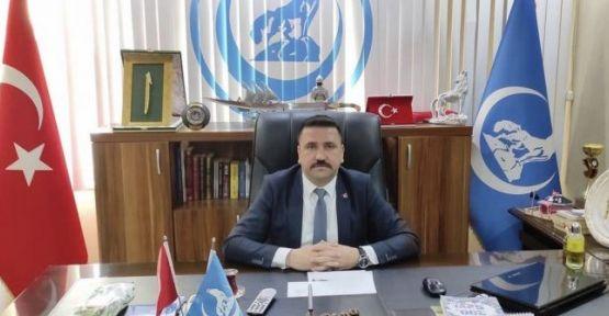 """DURSUN NAR, """"23 NİSAN ÇOCUKLARIMIZA ARMAĞAN OLSUN!"""""""