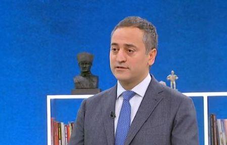 DEVA PARTİSİ'NDEN 'TARIM LİSELERİ' PROJESİ