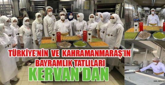 """KERVANCIOĞLU, """"GAZİ VE ŞEHİTLERİMİZE VEFA BORCUMUZ VAR!"""""""