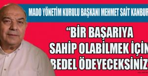 KANBUR; BİZİM SEVDAMIZ DONDURMADAN...
