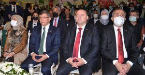 """BAŞKAN ÇEVİK'TEN """"TAM KAPANMA"""" DEĞERLENDİRMESİ"""