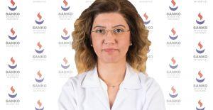 UZM. DR. SEVER, SANKO ÜNİVERSİTE HASTANESİNDE