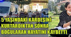 BİR ACI HABERDE GÖKSUN'DAN GELDİ